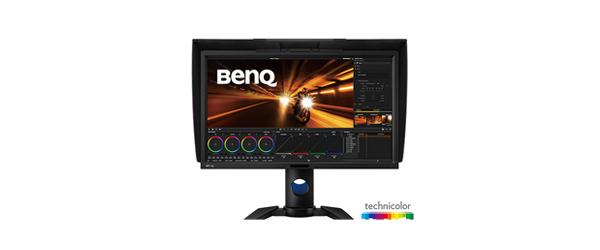 明基BenQ PV270专业显示器