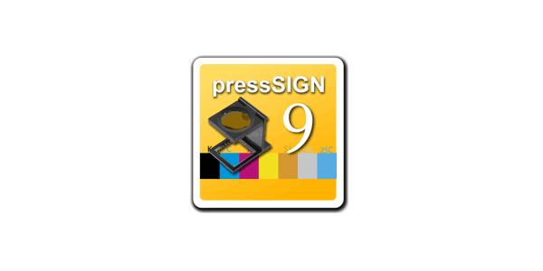 pressSIGN印刷质量控制及打分软件