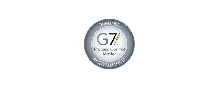 印刷G7 PC认证计划