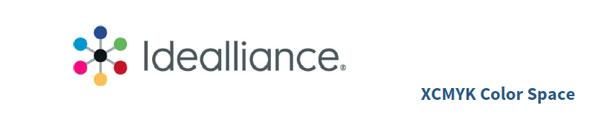 Idealliance发布名称XCMYK的新的扩展色域