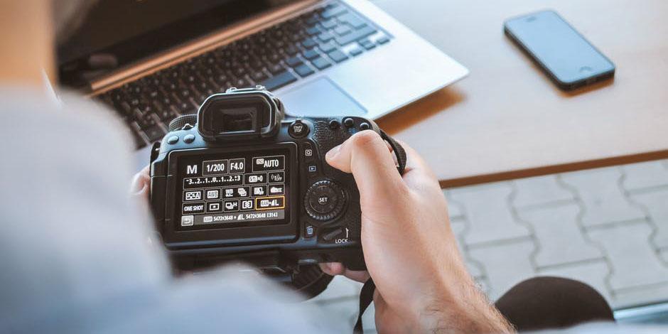 色彩管理之-正确的设置相机曝光