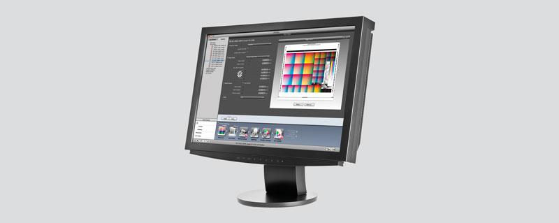 EIZO艺卓显示器哪些型号支持ADC显示器自动调整模式