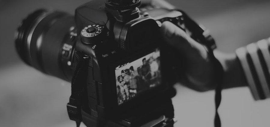 为何要设置相机白平衡?