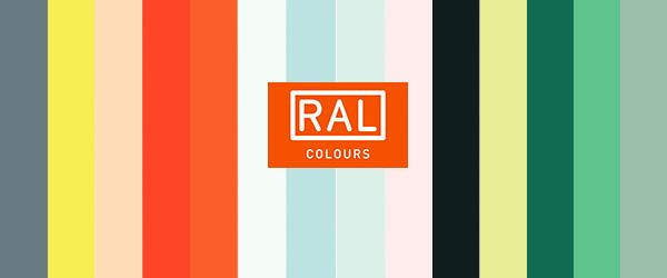 德国劳尔RAL发布2019年春夏全球趋势色彩