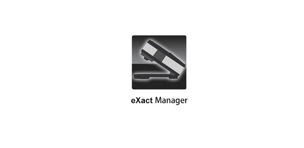 爱色丽eXact Manager管理程序下载