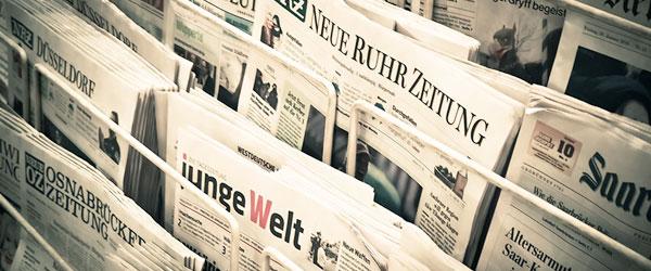 谈报纸印刷中的色彩管理