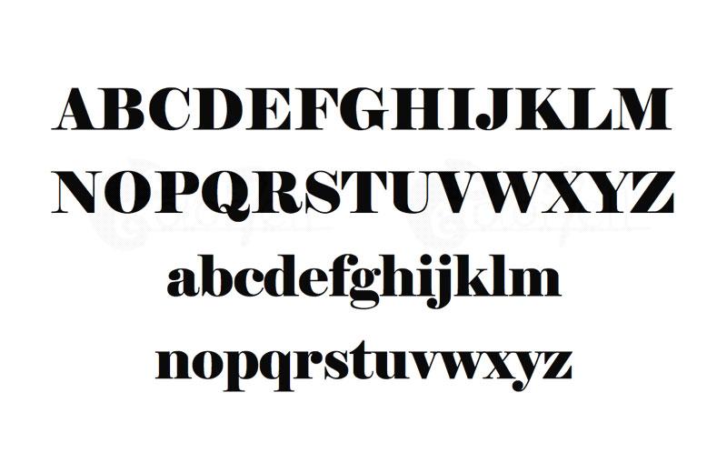 PDF字体及字体嵌入/替换