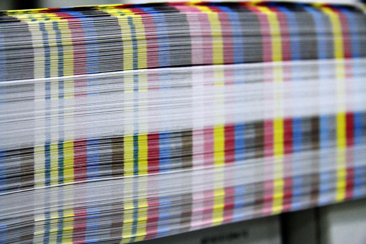 常用印刷标准,ICC文件及对应的分色信息
