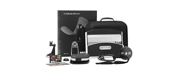 爱色丽Xrite i1Publish Pro2分光光度仪