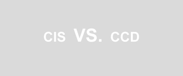 大幅面扫描仪中CIS与CCD技术特点与区别
