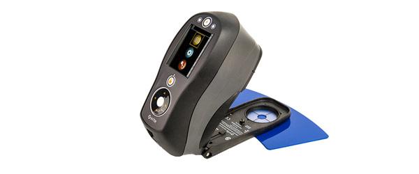 颜色测量设备(色差仪)为什么需要校正?