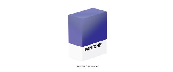 PANTONE 色彩管理器用户手册