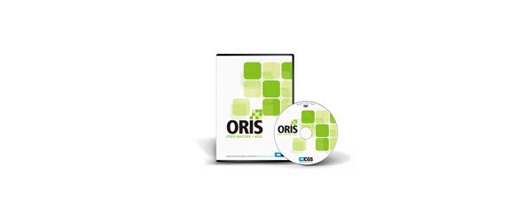 CGS ORIS PressMatcher // Web 颜色匹配软件