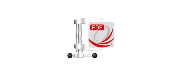 创建PDF中的集中压缩方式