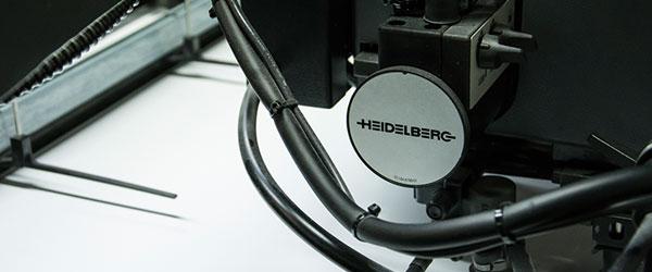 印刷色彩管理中应如何优化印刷及印前设备-海德堡