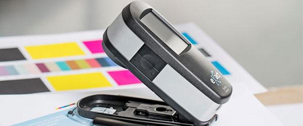 印刷车间使用色差仪的5个技巧