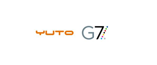 带你学习裕同包装科技的G7印刷认证