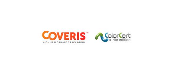 Coveris使用爱色丽ColorCert实现色彩一致性案例分析