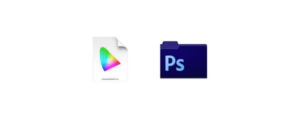 Adobe PhotoShop中的色彩管理设置