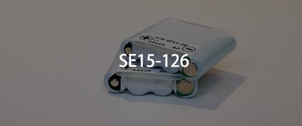 爱色丽Xrite 500系列密度仪电池SE15-126