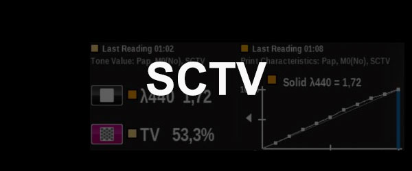 爱色丽eXact:如今拥有专色网点(SCTV)测量功能
