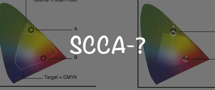 SCCA-基于承印物纠正的色度目标技术及应用