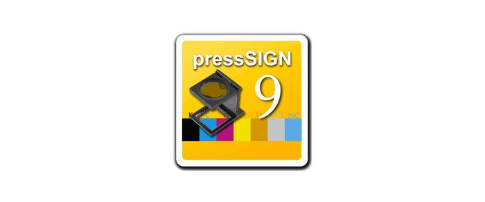 提前了解pressSIGN9的新功能