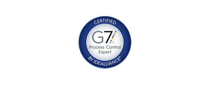 G7 PC认可专家考证