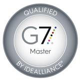 G7认可企业东莞市巨泓彩印的理念及管理思维g7认证_001