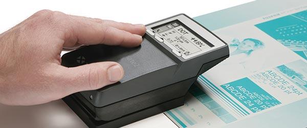 爱色丽iCPlate2印版测量常见问题汇总