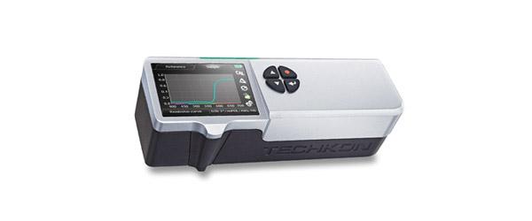 特强Techkon SpectroDens分光密度仪