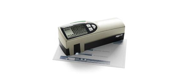 特强Techkon SpectroPlate印版测量仪