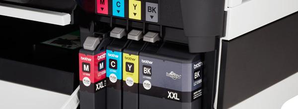 多台打印机的颜色匹配技巧