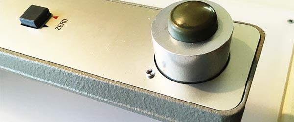 爱色丽361T透射密度仪校准|校正和测量操作步骤