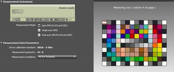 如何自定义ColorChecker色卡参考标准(用于扫描仪校色)