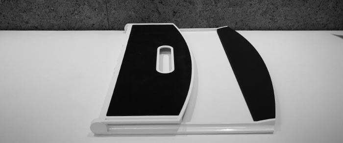 爱色丽Xrite Pro2测量垫板配件 Backup Board