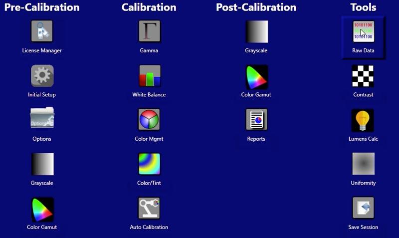 与客户交流并测试视频校准新技术-_002