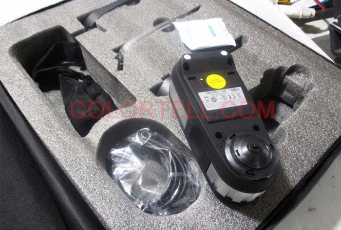 [二手]9成新的i1Pro2分光仪 校色仪,配件全新-OEM_i1Pro2_001