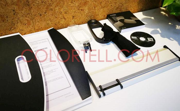 [二手]9成新的i1Pro2分光仪 校色仪,配件全新-OEM_i1Pro2_003