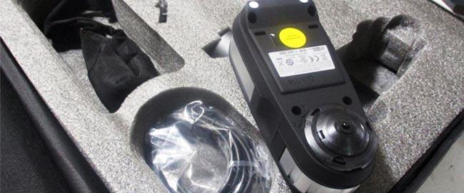 [二手]9成新的i1Pro2分光仪|校色仪,配件全新
