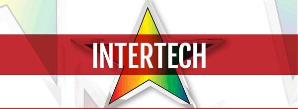 InterTech 2018 印刷技术大奖名单