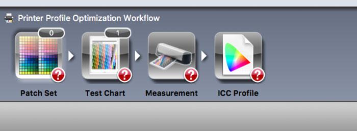 打印机ICC文件质量不佳?优化ICC文件之前请参考这些建议