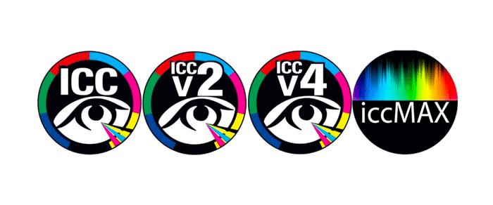 iCCMAX新一代的颜色特性描述文件(替换以往ICC Profile)