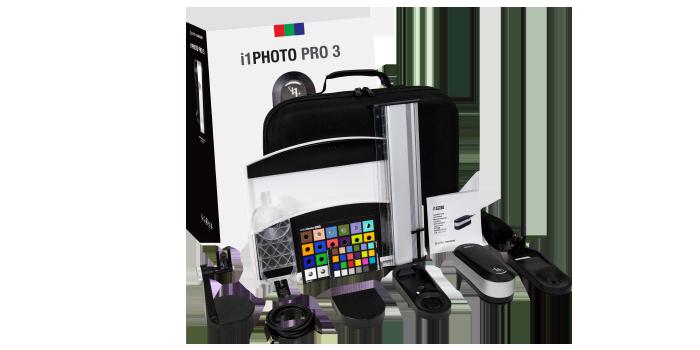 爱色丽Xrite i1Photo Pro3分光光度仪
